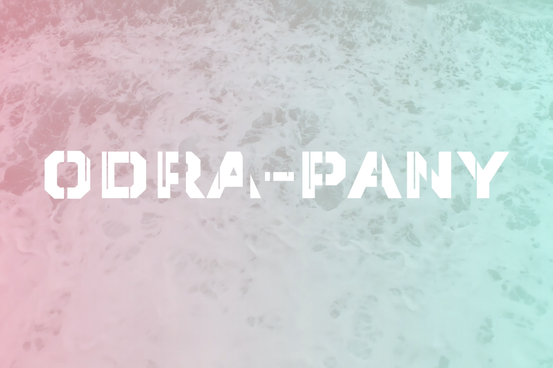 ODRA-PANY